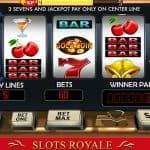 Slots Machines