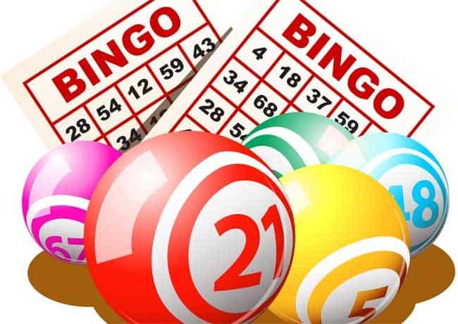 Casas de Bingos esperam Legalização