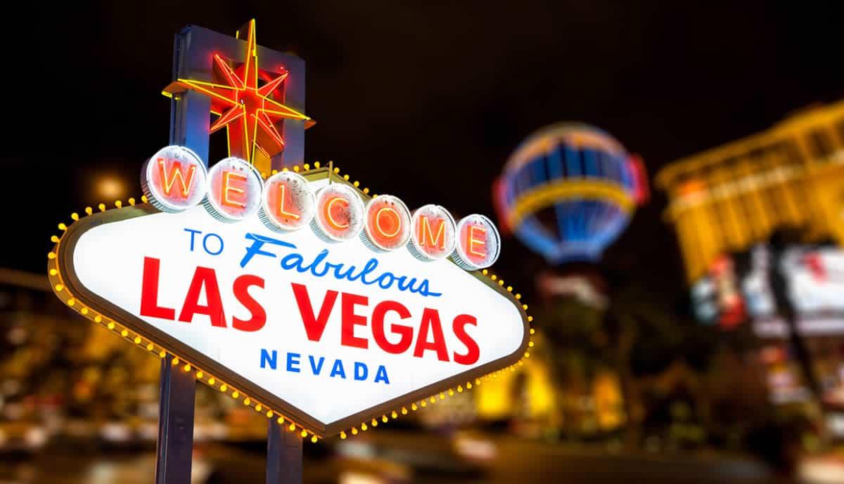 Cassinos Las Vegas