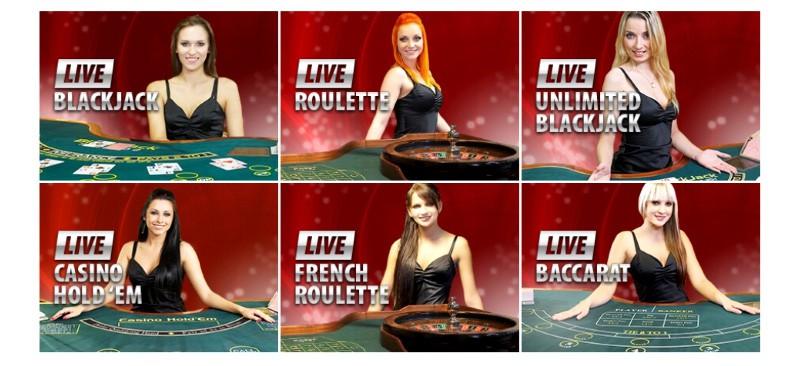 Estratégias Básicas ao jogar Blackjack ao Vivo