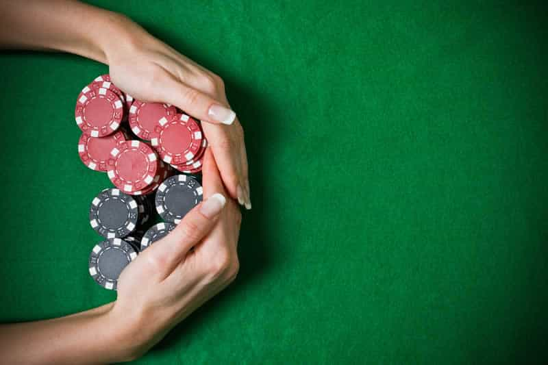 Sobre as Percentagens de Pagamento do Casino