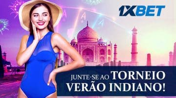 Promoção Verão Indiano